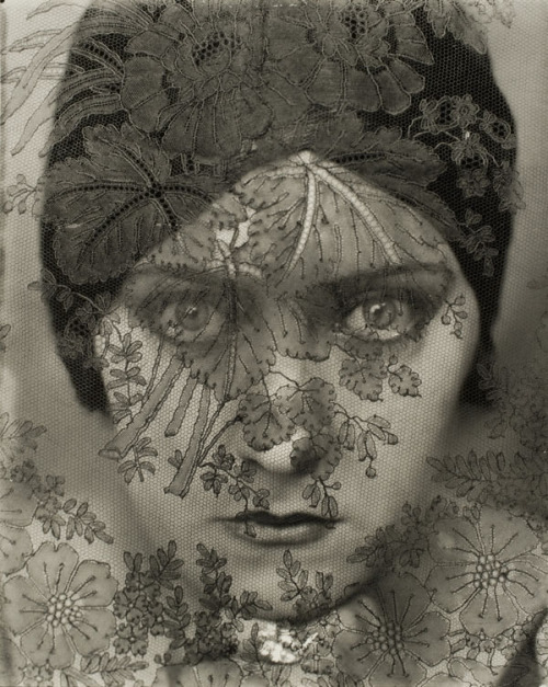 Gloria Swanson Photographer:  Edward Steichen