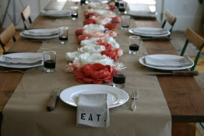 simple-pretty:  { inspiration for thanksgiving }
