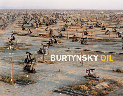 "Edward Burtynsky. Oil A new Steidl book release and touring exhibition organized by the Corcoran Gallery of Art, Washington DC. surveys a decade of photographic work that explores the subject of oil. Edward Burtynsky has traveled internationally to chronicle the production, distribution, and use of the most critical fuel of our time. In addition to revealing the rarely-seen mechanics of its manufacture, Burtynsky captures the effects of oil on our lives, depicting landscapes altered by its extraction from the earth, and by the cities and suburban sprawl generated around its use. He also addresses the coming ""end of oil,"" as we confront its rising cost and dwindling availabilit"