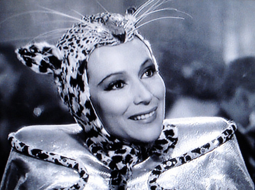 Dolores Del Rio in Journey into Fear 1943