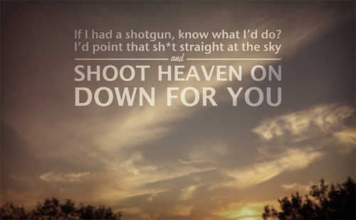 Photo: http://www.flickr.com/photos/freestone/92159572/Lyrics: Sublime - Don't Push