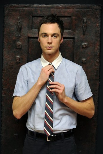 rinabow:  miamiamiamarie:  theeasykill:  (via sheldoncooper) Doctor Sheldon Cooper, for the win XD  MY LOVE!  he's so hot in a nerdy geeky way! i loooove <3