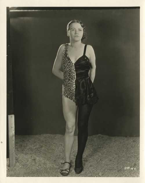 "Promotional pic from the film ""Freaks"" 1932"