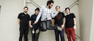 justinstumblr:  Motion City Soundtrack disappears…  (read: Listen to a new song.)