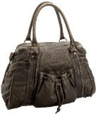 Steve Madden Rock Wash Satchel