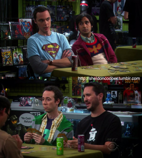 WIL WHEATHOOOOOOOOOOOOOOOOOOOOOOOOOOON!!! xDD jamfris:  sheldoncooper:  Sheldon: Now fetch me Wil Wheaton! bortaS bIr jablu'DI' reH QaQqu' nay'Wil Wheaton: Did that guy just say 'revenge is a dish best served cold' in Klingon?Stuart: I believe so.Wil Wheaton: What is wrong with him?Stuart: Everyone has a different theory.
