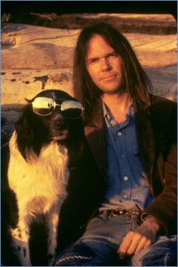 path-finder:    Neil Young