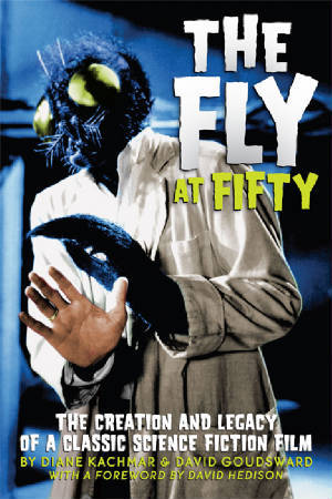 The original fly looks a bit weak really, I remember it being quite scary