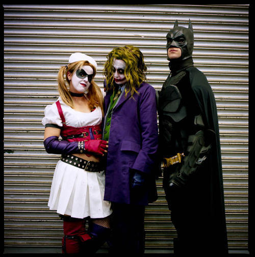 Ten Best Costumes at the Big Apple Comic Con (via Village Voice)