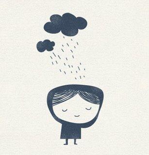 Hay veces que parece que nunca va a dejar de llover sobre mojado…
