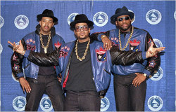 "Run-DMC Musical Is Planned Paula Wagner, the veteran Hollywood producer, said that her Chestnut Ridge Productions company was working with the rappers Joseph Simmons (known as Run) and Darryl McDaniels (DMC) as well as the estate of Jason Mizell (Jam Master Jay) to produce a stage musical about Run-DMC, the seminal hip-hop group. ""Their work speaks to everybody,"" Ms. Wagner said in a telephone interview, ""and the story of their rise to fame is innately theatrical."" (via artbeat)"