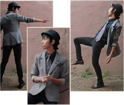 "LOOKBOOK.nu: "" risky business """