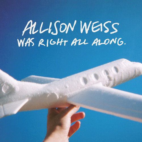Allison Weiss - Fingers Crossed