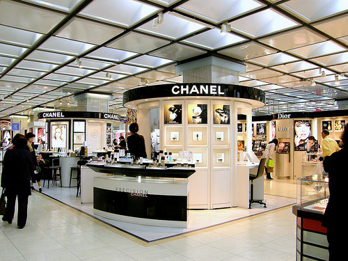 missparrish: Favorite things: #1. Chanel
