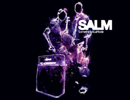 (Future Jazz, Electronic, Classical) SomethingALaMode (SALM) - SomethingALaMode - 2009, FLAC (tracks+.cue), lossless