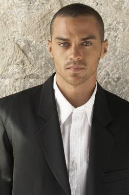 Hello Hottie: Jesse Williams My heart explodes every single time he appears on the screen. It's those eyes… and the smirk… and the eyes. God, you are so gooooood.