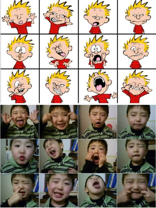 neekel:  urbanfaerie:  pbh3:  There's a Calvin in every child.