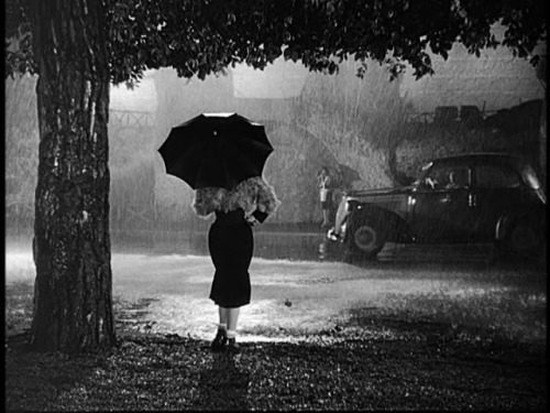 Giulietta Masina in Nights of Cabiria (1957, dir. Federico Fellini)
