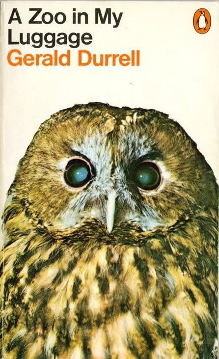 watussi:  seanceofbirds:  (via mystic-lady)  Q! Its another Gerald Durrell! He is so great!