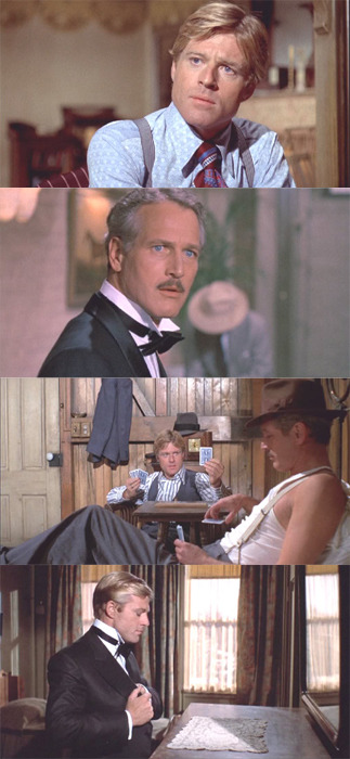 moviesinframes:  The Sting, 1973 (dir. George Roy Hill)