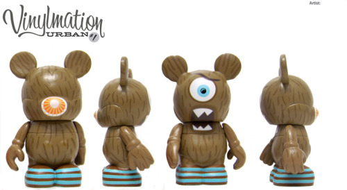 mickey-mouse: Vinylmation