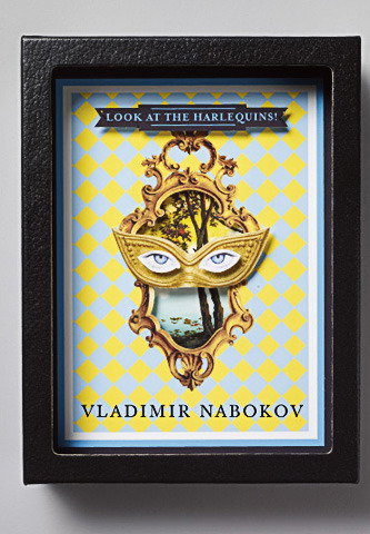 Another Nabokov redesign.