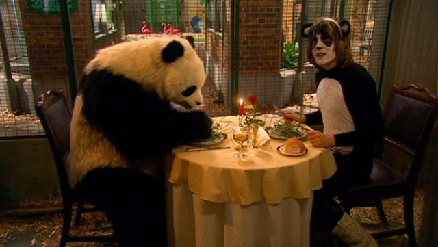 aliuribe:  (via fuckyeahfielding) Noel Fielding + Pandas = So adorable I want to vomit.