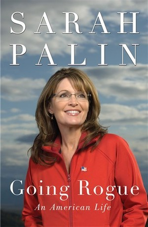 "Direct quote from Sarah Palin's new book: ""If any vegans came over for dinner, I could whip them up a salad, then explain my philosophy on being a carnivore: If God had not intended for us to eat animals, how come He made them out of meat?"" Hey everyone! Just in case you were wondering how Sarah Palin would behave in a hypothetical situation in which you were invited to her Wasilla meth mansion for a tasty meal, now you know. Also her book is going for NINE DOLLARS on Amazon right now. That is a discount of $19.99 off the list price. Not linking because, gross. (via stfuconservatives, via timmelideo)"