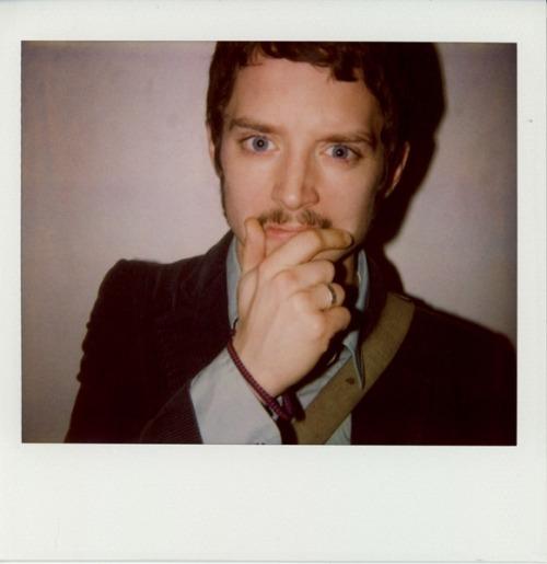 elijah wood eyes. Elijah Wood