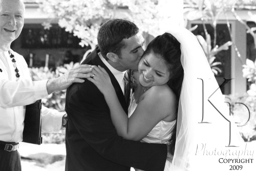 More from Christina and Richard's wedding!