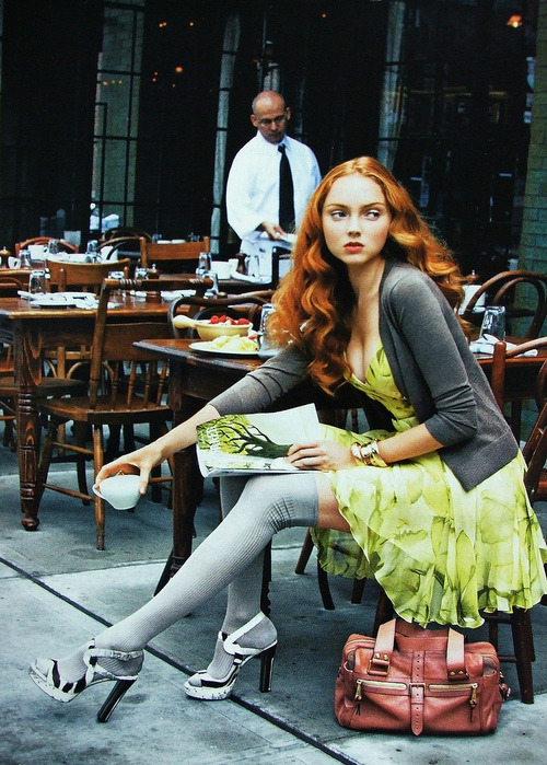 bubbbba:  iluvskinnybitches:  lily cole  (via iluvskinnybitches)