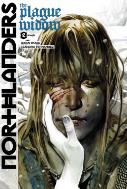 "This Week (Nov 25): Northlanders #22 / The Plague Widow 2 of 8 / ""Heads Of Household"""