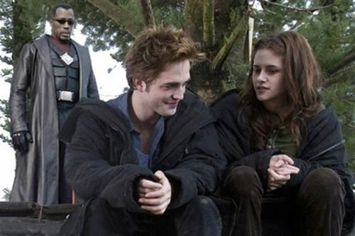 itsjustjared:  Blade > Twilight (via clandestineindustries)  (via paulscheer)