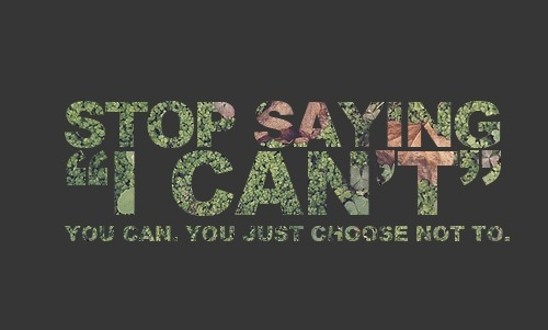 anditslove:  you can.