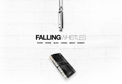CHECK IT: Amazing Falling Whistles Video