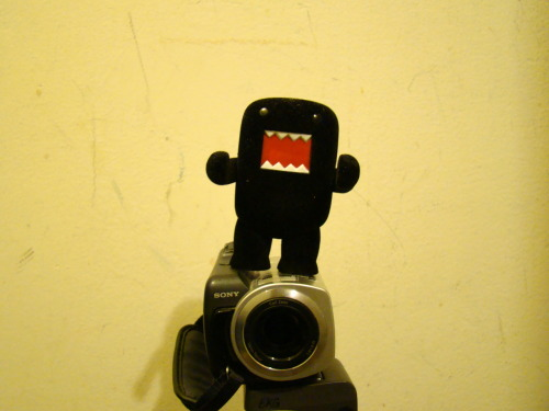 Silly Domo. You Can't Direct.