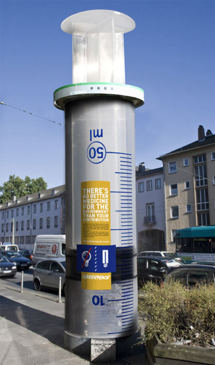 burnworks:  Creative Advertising on Columns