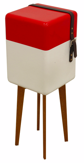 Float 2 stool by guy Brown http://www.guyandbrown.com