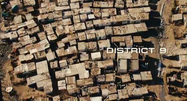 shinoddddd:  fuckyeahsciencefiction:  intertitles:  District 9 (2009)