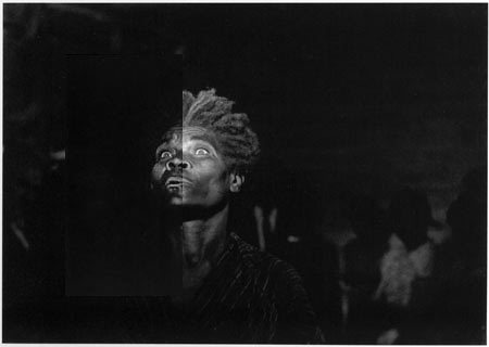"W. Eugene Smith's Madness 1959 - Conscientious  There's a nice post in Conscientious responding to the World Press Photo ""retouching which conforms to currently accepted standards"" announcement.  Colberg writes:     W. Eugene Smith was one of the greatest photojournalists of the 20th Century, but I think he would probably have a hard time if he was still alive and decided to enter World Press Photo, which just decreed that only ""retouching which conforms to currently accepted standards in the industry is allowed""….      If you are familiar with the photo, you have probably seen the second version, where there are no details whatsoever in the background. This version is obviously way more dramatic.      So is the second photo a ""photo illustration"", because it's cropped and - especially - because all the people in the background are made to disappear? Would World Press Photo demand to see the negative (how would they know that the neg has people in the background?), and how would they then decide whether or not Smith conformed to ""currently accepted standards in the industry""?   Of course, the roots of photojournalism go back to the sort of photography practiced by Brady, etc. during the Civil War and other conflicts of the same time period. Not only would those photographers routinely manipulate their prints, they would also move corpses and change their uniforms if it suited them.  Which is not to say that anything should go when it comes to photojournalism today, but I do think there's a degree of inappropriate golden age syndrome…."