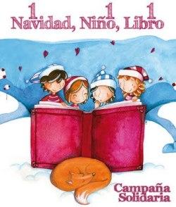 1 Navidad, 1 niño, 1 libro