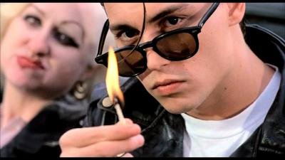 suicideblonde:  bohemea:  Cry-Baby (1990)