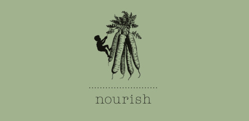 crumpledenvelope:  gather:  Nourish ……… via moomah