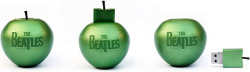 sunnycyl:  The Beatles USB Apple Collection