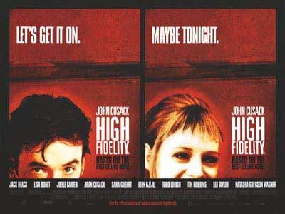 High Fidelity  (via solitaryman & solidair)
