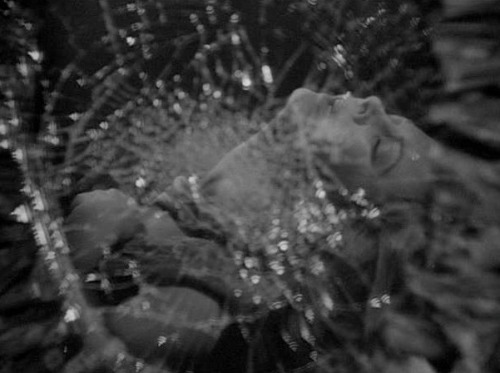 "Vivien Leigh in A Streetcar Named Desire (1951, dir. Elia Kazan) ""The thing about the 'tradition' in the 19th century was that it worked then. It made a woman feel important, with her own secure positions and functions, her own special worth. It also made a woman at that time one with her society. But today it is an anachronism. So Blanche requires protection - a haven, a harbor. She is a refugee, punch drunk and on the ropes, making her last stand, trying to keep up a gallant front, because she is a proud person. But still - she's also a misfit, a liar, her 'airs' alienate people…She doesn't know how to make a living. She doesn't know to work…She's a last dying relic of the last century now adrift in our unfriendly day."" -Elia Kazan on Blanche"
