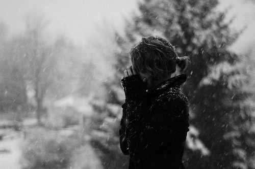black-and-white:rainingsunshine:(via spiffyrawr) Daily crush