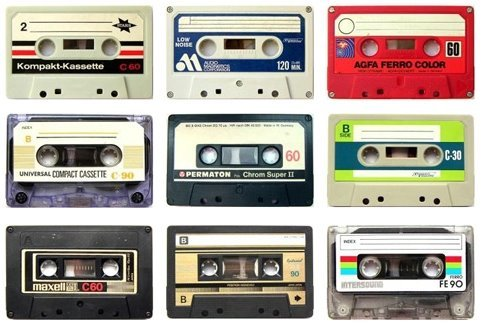 I make my children mix tapes for each year. Songs that remind me of that year. Mixes that hold songs of meaning for me and them. Someday they will have an archival of sorts from their strange strange mother. xo  suicideblonde:  intweetion:littlemara:tumblklaat:goo22:(via suicidewatch)