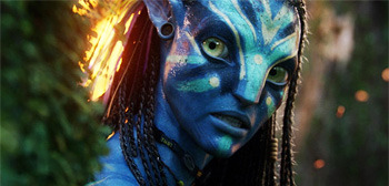 "Check it: ""It feels great to be so amazed. But Avatar isn't just amazing - it's magic."" - Firstshowing.net"