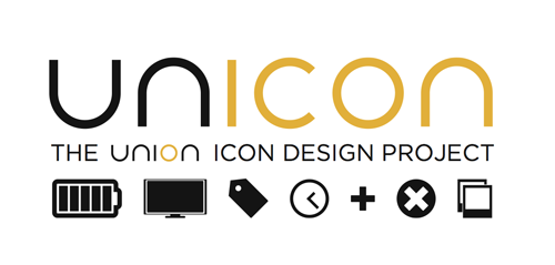The Unicon project is a way of reaching out to our own design community for a little help with funding our new club, The Union. We plan to gather vector icons submitted by fellow SCAD students. After the February 4th, 2010 submission deadline we will be packaging those icons into a font file and to sell online. A digital product is ideal for our first fundraising project because it requires no financial investment to get execute, just a commitment of time and attention. We also hope to do a little good with this project, assuming that these icons could be used for signage, wayfinding, user interface design, and simple visual communciation in general. We have preliminary plans to create additional icon packs in the future pending the success of this. The Guidelines: All icons must be 720 points high, the width may be as wide or as narrow as needed. All icons must be one color. All the design work must be your own. You may not use copyrighted images. You may not use any typefaces or fonts in the making of your icon. If you'd like to use type, design it yourself. Try to keep your vector work as clean as possible. Your icons may be subject to clean up and minor modifications before release. The final file should be a single image on a single layer (just as it is in the template). Submissions should be a vector file format like AI, EPS, or vector PDF. AI CS3 is preferred. All SCAD students may submit as many icons as they'd like. The Union board members will be the judges of which icons are included in the final font file. We intend to include everyone's work, but in the event of multiple designs of the same icon, we may have to make a judgement call. NAMING - The submitted file should be named as exampled here. This will help us keep everything organized. Include your first and last name, underscore, the name of your icon, underscore, and the number of the icon in a series (ie: an icon of a battery full or empty or any of the stages in between may be 4 or 5 separate files) for example: MattMcInerney_Battery_4.ai, MelissaRhyner_RunningPony_1.ai. Download the template file: unicon_template.ai. An example layer has been provided to show a sample of an icon. Delete the example layer and design your own icon in the space. When you've completed your icon, save the file as FirstnameLastname_iconname_#.ai and email it to theunion@scad.edu.